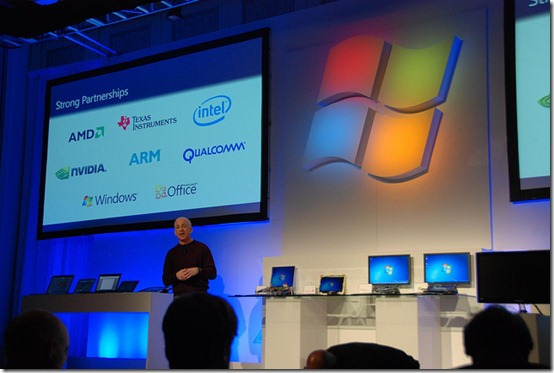 Windows SoC