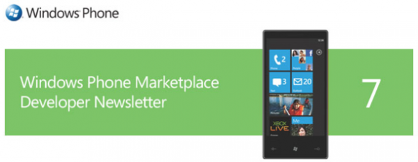Windows-Phone-7-Dev-Newsletter-600x233 Featured Mobile