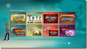 Kinect-Fun-Labs_thumb Bing Featured Mobile News