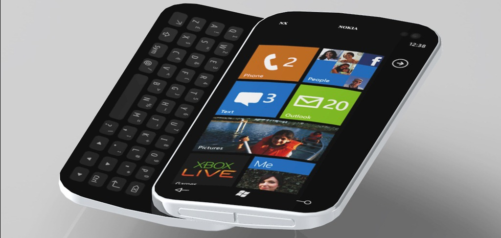 Nokia Windows Phones to be announced on October 26 ...
