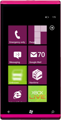 Fujitsu Windows Phone