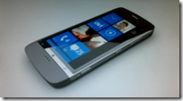 Nokia Windows Phone 1 (Picture 1)