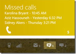 Windows-8-Call-Live-Tile-and-Notification_thumb Featured News
