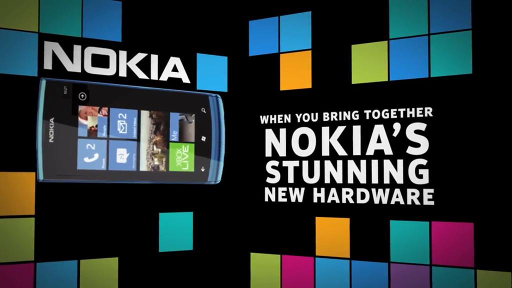 New Nokia Phone 2012 New Nokia Windows Phone