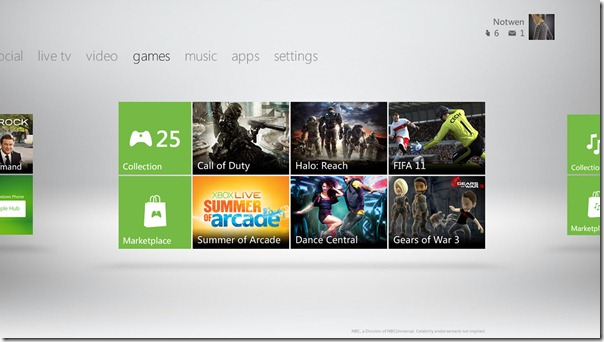 Xbox-360-Fall-2011-Dashboard-Update_thumb Featured News