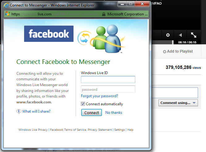 msn messenger 7.8