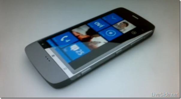 Nokia Windows Phone 2