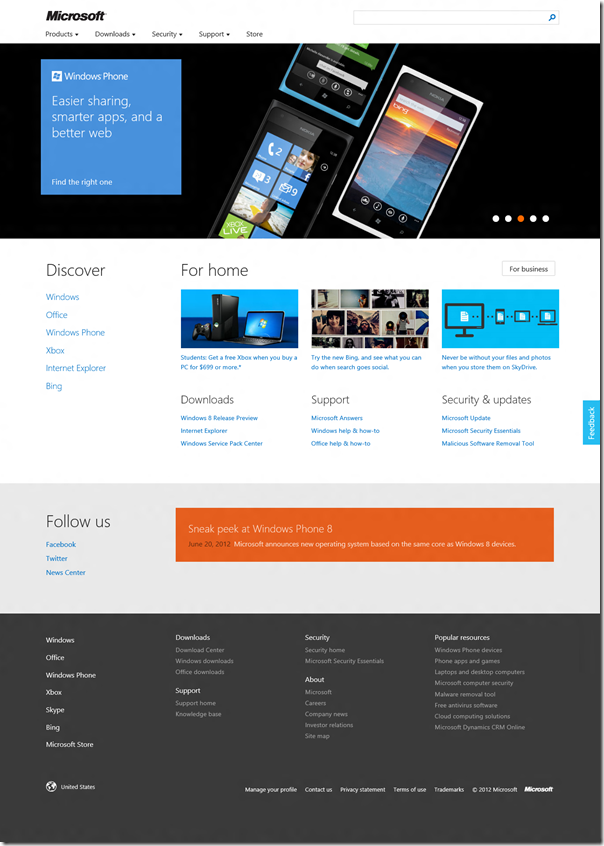 Microsoft-Website_thumb Featured News