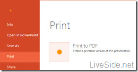 PowerPoint-Web-App-Print-options Featured News