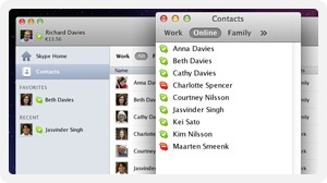 skype-for-mac-update-slim-contacts News