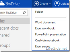SkyDrive-Create-documents_thumb News
