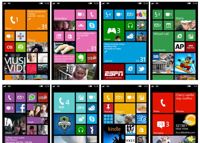 windows phone 8 kennenlernen Münster
