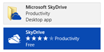 skydrive apps