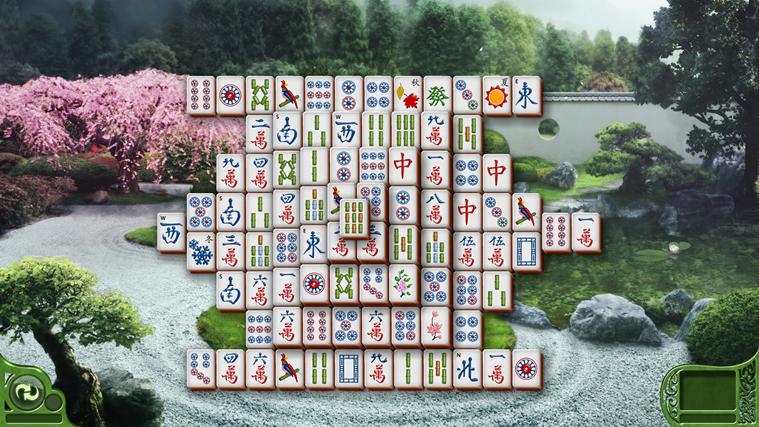 microsoft mahjong download