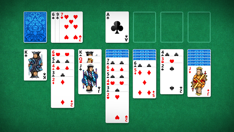 Download Microsoft Solitaire Collection