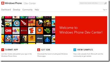 Windows-Phone-Dev-Center_thumb Developer Mobile