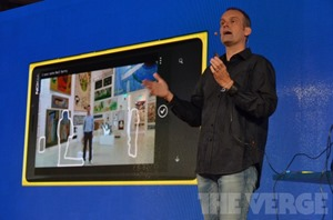 Those Windows Phone 8 features revealed at the Nokia event