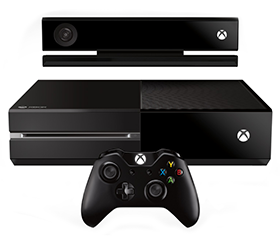 xbox-one-all News