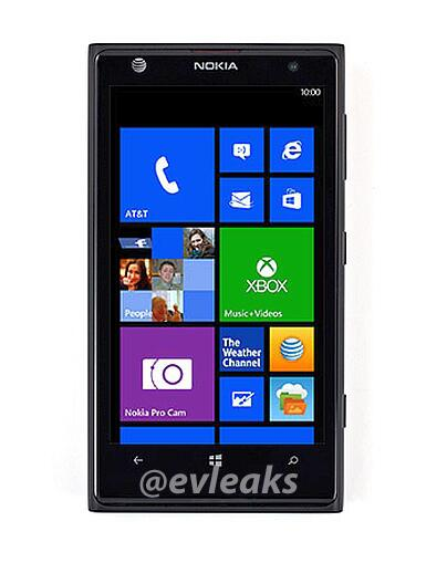 Nokia-Lumia-1020 Mobile