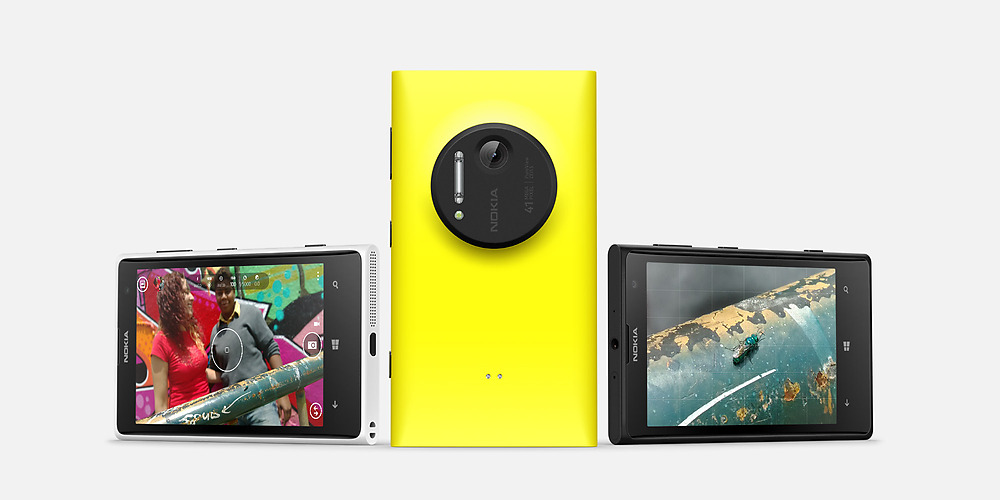 Nokia-Lumia-10202 Featured Mobile