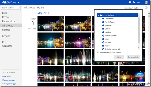 SkyDrive-All-photos-filter_thumb Featured News