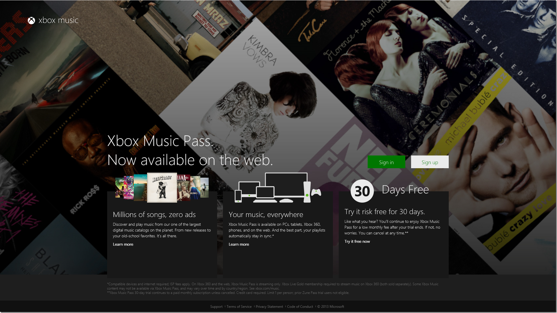 Xbox-Music-on-the-web_thumb Featured News