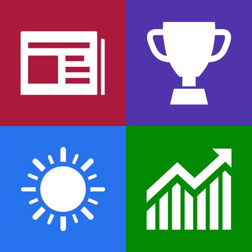 Bing Finance: Microsoft Releases Bing Apps For Windows Phone