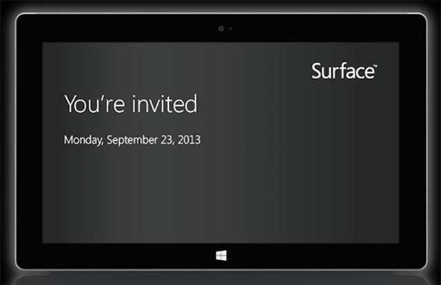 Surface-Event News