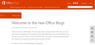 012114_0235_Officeblogs4 News